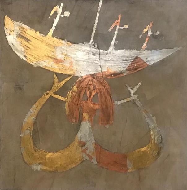 Archetypa IX Stefania Puntaroli