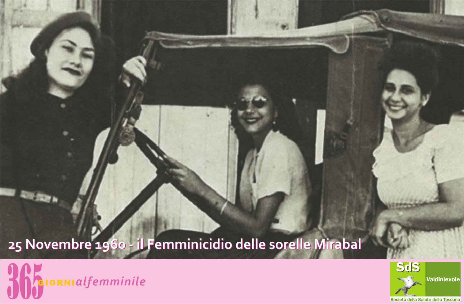 Sorelle Morabal