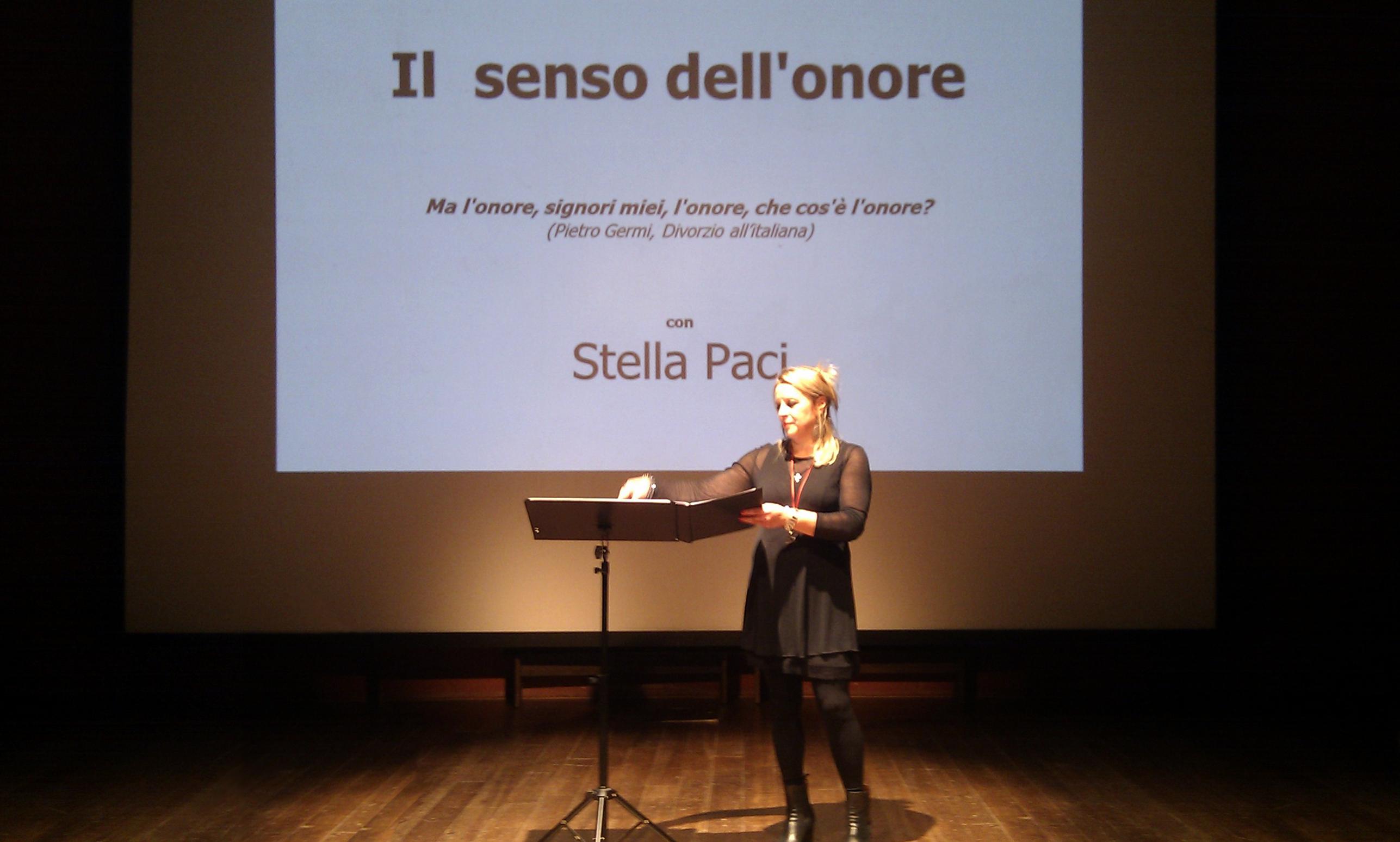 3_IlSensodellOnore_StellaPaci